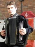 Gadzina, Krzysztof